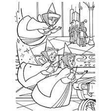 Small Picture Merryweather Sleeping Beauty Coloring PagesSleepingPrintable