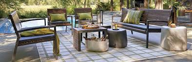 crate outdoor furniture. Classic Outdoor Furniture: Rocha Crate Outdoor Furniture G