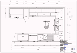 kitchen cabinet layout plans. Download by size:Handphone Tablet Desktop  (Original Size)