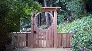 Small Picture Garden Gates Wrought Iron Gate With Design Ideas