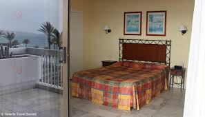 One Bedroom Suite Palms Palm Beach Club Tenerife Great Views Of This Hotel In Front Of