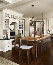 office in kitchen. office kitchen table 20 clever ideas to design a functional in your