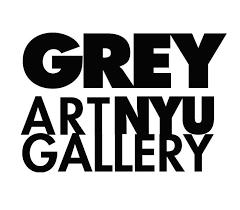 Risultati immagini per GREY ART GALLERY NY