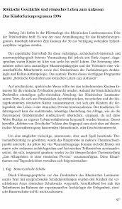 Funde und Ausgrabungen im Bezirk Trier 28, 1996