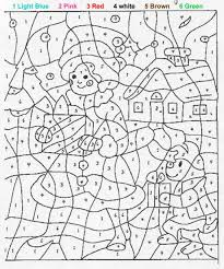 Select from a bank of fantastic coloring pages to produce wonderful arts and release daily here's 10 of the best and totally free online coloring pages for adults that i could find. Toy Color By Number Coloring Pages Present Christmas Color By Number Coloring Books Teddy Bear Coloring Pages