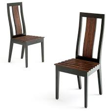 dining chair design. Refined Rustic Dining Chairs Chair Design N