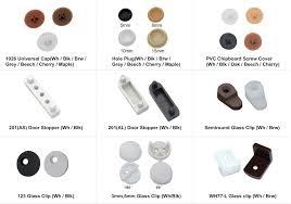 pvc furniture accessories series