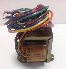 how to wire a multi tap transformer reliance electric multi tap transformer 411027 91a tr 13402