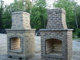 outdoor fireplace designs diy interior to turn my brick fireplace into easy outdoor plans homemade outdoor
