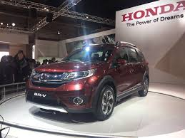 new car launches of honda in indiaHonda BRV India Prices Review Specifications Mileage Images