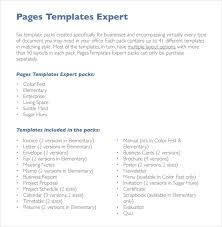 Business Manual Template Sample User Manual 9 Documents In Pdf