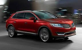 2018 lincoln suv. delighful lincoln 2018 lincoln mkx and lincoln suv c