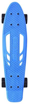 "Купить <b>скейтборд Y-Scoo Skateboard Fishbone</b> с ручкой 22"" 405-B ..."