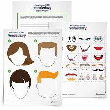 Vocab Building Worksheets Vocabulary Building Worksheets That Combine Creative