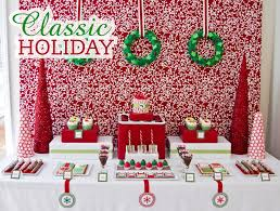 Candy Cane Theme Decorations Christmas Party Ideas For Kids POPSUGAR Moms 56