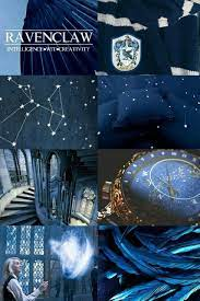Ravenclaw Aesthetic Wallpapers - Top ...