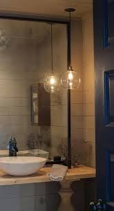 bathroom lighting design. 22 best ideas of pendant lighting for kitchen dining room and bedroom bathroom design