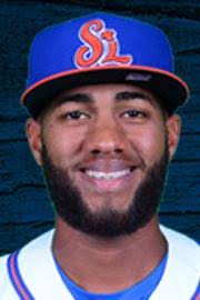 Amed Rosario Stats, Highlights, Bio   St. Lucie Mets Stats