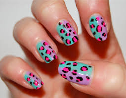Combine Your Nail Polishes and Try These 12 Cute Nail Polish ...