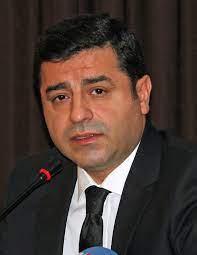 Selahattin Demirtaş - Wikipedia