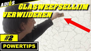 Glasweefsellijm Verwijderen Craquelé In Verf Voorkomen Powertips 2