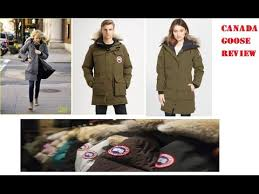 Canada Goose Women s Dawson Parka Coat Review