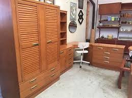study bedroom furniture. Beautiful Bedroom Image Is Loading CHILDRENSBEDROOMFURNITURESETWARDROBEDRESSERSIDEBOARD STUDY Intended Study Bedroom Furniture E