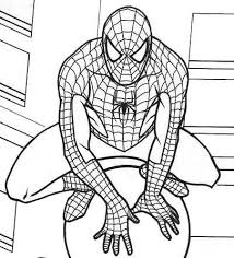 Small Picture ultimate spiderman coloring pages 04 Coloring Pinterest