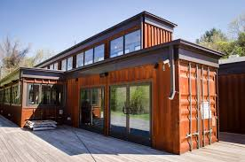 Photo Gallery of Cargo Container Homes