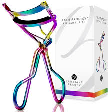 revlon eyelash curler refills. brilliant beauty eyelash curler - award winning with satin bag \u0026 refill pads revlon refills