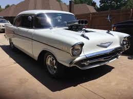 1957 Chevrolet Bel Air for Sale | ClassicCars.com | CC-1031251