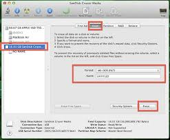 how to format wd my passport ultra for mac and windows formatted to windows but need to reformat to mac help wd portable