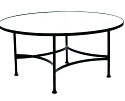 white glass top patio table and chairs 48 inch round with umbrella hole ss tables part replacement parts kitchen engaging