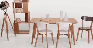 Une table de repas style scandinave - Joli Place