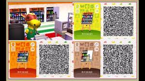 Animal Crossing Happy Home Designer Qr Codes Paths Acnl Wallpaper Qr 50 Images