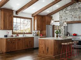 kitchen cabinets clean