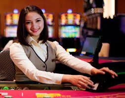 Can I Become A Casino Dealer Palace Of Chance Blog