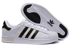 adidas shoes black and white. get cheap adidas superstar 2 5 shoes black white - a1758 and o
