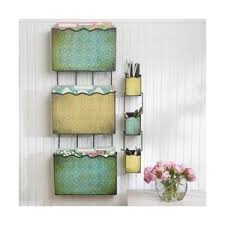 wall organizers for home office. Home Office - Vintage Wall Organizers For S