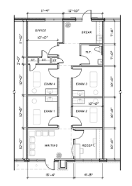 small office floor plans. Excellent Office Interior Medical Floor Plan Small Ideas: Full Size Plans H