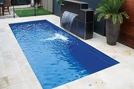 Backyard Pool Designs For Small Yards Amazing Small Yard Small Pool