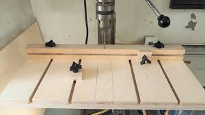 faster set up consistent repeat hole making added safety better ility and better accuracy there are many diy drill press table