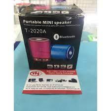 Loa Bluetooth Mini T2020