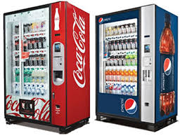 State Of The Art Vending Machines Delectable Royal Vending Services LLC Providing Professional Vending To The