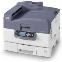 Принтер <b>OKI C920WT</b> в Санкт-Петербурге купить недорого в ...