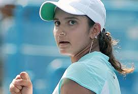 sania mirza who is she