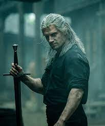 Who Are The Characters In Netflix Show The Witcher?