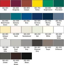 Rowmark Ada Alternative Color Chart Rowmark Ada Color Chart Related Keywords Suggestions