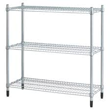 Stainless Steel Shelves Ikea Stainless Steel Wall Shelf Kitchen Grundtal Drying Rack Wall
