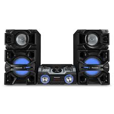 sound system. panasonic powerlive max sound system sc-max4000 price in pakistan